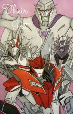 Their Pet (TFP Fanfic) by RenHope0