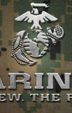 United States Marines X Valkyria Chronicles 4 by Travzac619