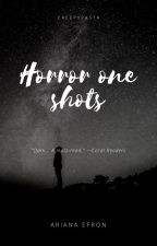 Horror OneShots by jeanslol