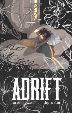 Adrift by youfatmotherfvcker