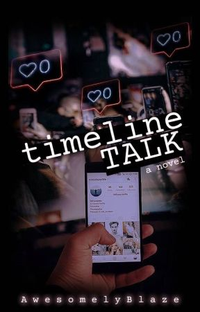 Timeline Talk by AwesomelyBlaze