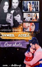 avneil/adiza one shots  by asperstar