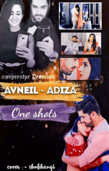 avneil/adiza one shots