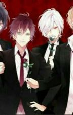 Diabolik Lovers Zodiac (Requests open) by AAMLByAngelina