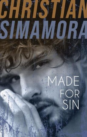 MADE FOR SIN [a #jboyfriend Birthday Project] by ChristianSimamora