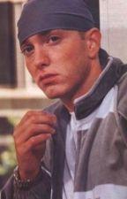 Behind His Blue Eyes / Eminem (Book 1)  by crystaleminem