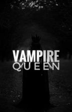 Vampire Queen by SydPhantomhive