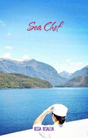 SEA CHEF by Rissadesaliza
