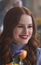 Cheryl Blossom Imagines (GxG) by jeezyboo