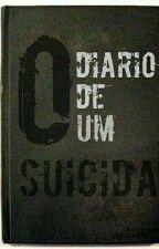 Diário de um suicida by mattwicca