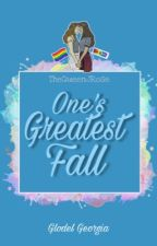 UAAP Pride #1: One's Greatest Fall #Wattys2019 by TheQueenJRose