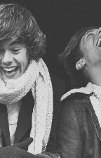 Larry Stylinson: OneShot -  Merry Christmas by xalwayslostinlifex
