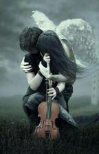 Мой убийца-Мой Ангел-хранитель? by Luhia6