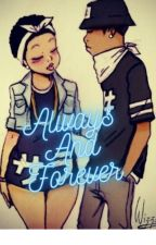 Always And Forever by Carolina4240