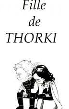 Fille de THORKI by mooglun