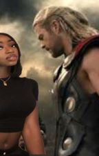 [Thor x Kloe Anthony]  by sensuality_