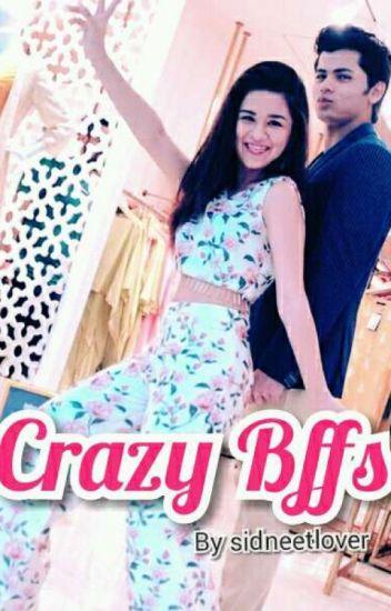 Crazy BFF's