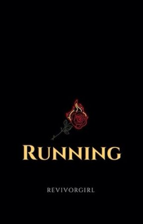 Running  • The flash  by Revivorgirl