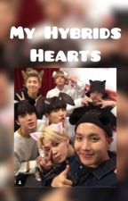 My Hybrids Hearts (Hybrid BTS x reader) by lovelybooks188
