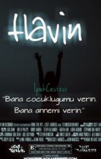 HAVİN by ipekceviz