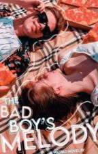 The Bad Boy's Melody. by KateAnnee