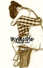 """Invincible   Bajan Canadian ff (Sequel to """"Invisible"""") *SLOW UPDATES* by MaddyRiver"""
