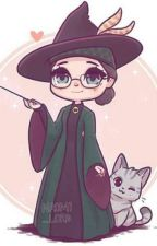 Harry Potter - The Accidental Animagus by Mayabrdl