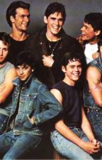 The Outsiders Roleplay by _Mask_girl_