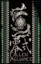 The Fallen Alliance | Final Fantasy Type-0 | Reader Insert by ct-llyr
