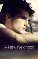 A New Neighbor (A Josh Hutcherson Story) by danilovesjosh