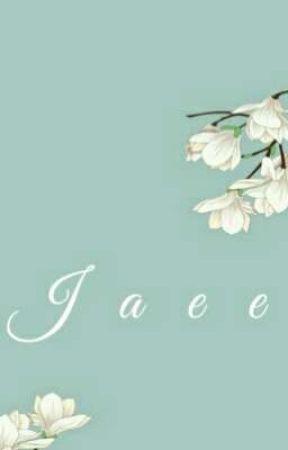 Jaee by jaeeue