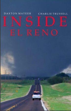 Inside El Reno: The Biggest Tornado by HorrorFreaked