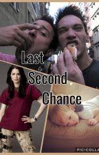Last Second Chance by haynesbd