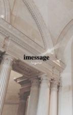 imessage | hyunsung by hugjinie