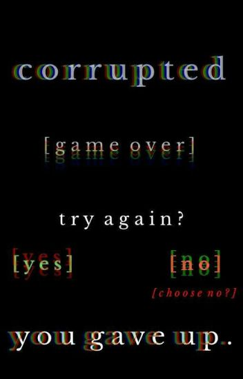 Corrupted {Shigadabi}