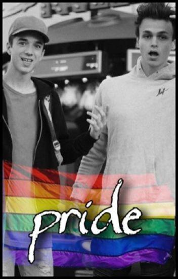 pride || donah meavey