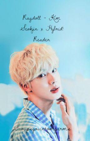 Ragdoll - Kim Seokjin x Hybrid!Reader by scoupsyouintomyarms