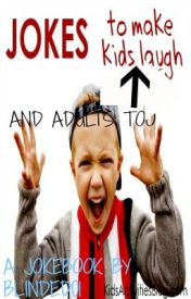 jokes to make kids (and adults too) laugh by cooler-than-you-1234