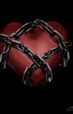 Chains. (Demetri And felix) by ChelseaVolturi