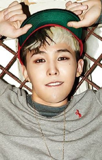 In Love with a Stranger   [G-Dragon Fan-fiction!]