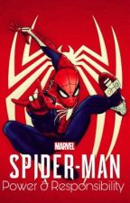Spider-Man: Power & Responsibility by CameronWinkler