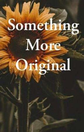 Something More Original ~ Multiship one shot book by kindasortaemo2
