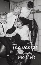 The vamps boyxboy one shots ✨ by xNewVampsClubx