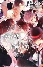 Soñando con un Final Feliz [Diabolik Lovers Fanfiction] by -TheGirlNextDoor