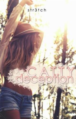 Catty Deception (ON HOLD SORRY) by str3tch
