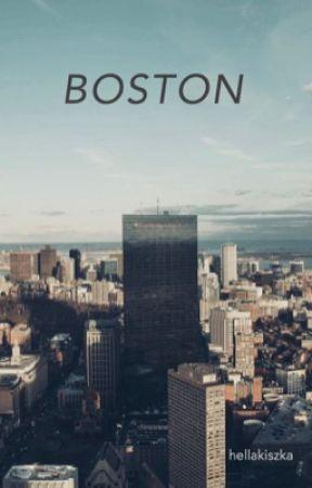 Boston // Josh Kiszka by hellakiszka