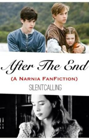 After the End (Narnia) by SilentCalling