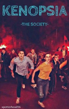 K e n o p s i a  |  The Society by xpotterhead16