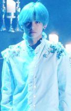 BTS X Myself: Aladdin by animeartlover101