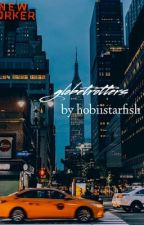 globetrotters by hobiistarfish